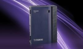 Panasonic KX-TVM200 Voicemail