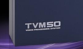 Panasonic KX-TVM50 Voicemail