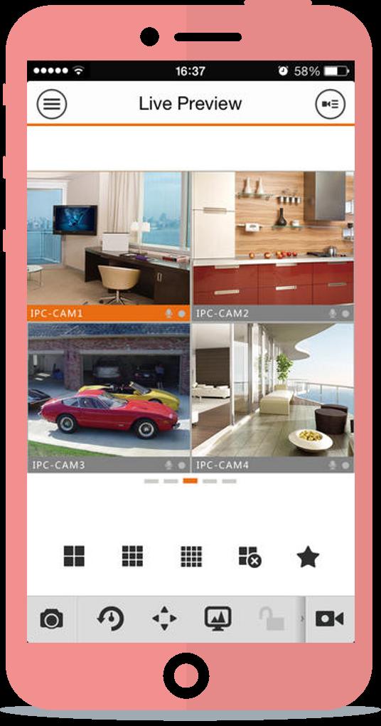 cctv app