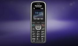 Panasonic KX-TCA285 DECT Phone
