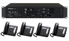 ISDN PBX Starter Pack