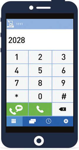 Panasonic Smartphone App