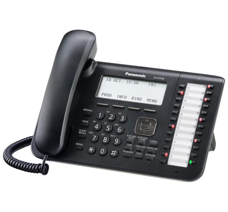 Panasonic KX-NT546