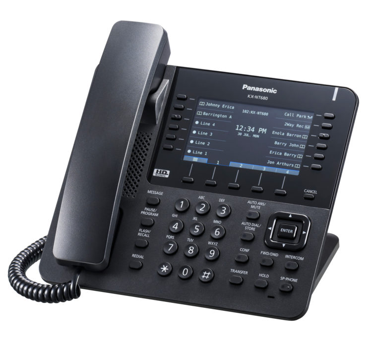 Panasonic KX-NT680