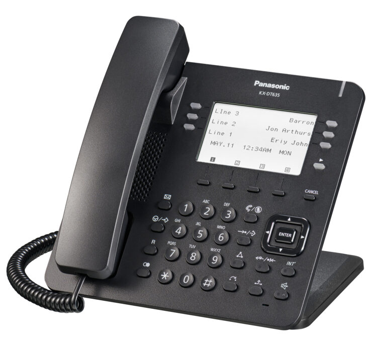 Panasonic KX-DT635