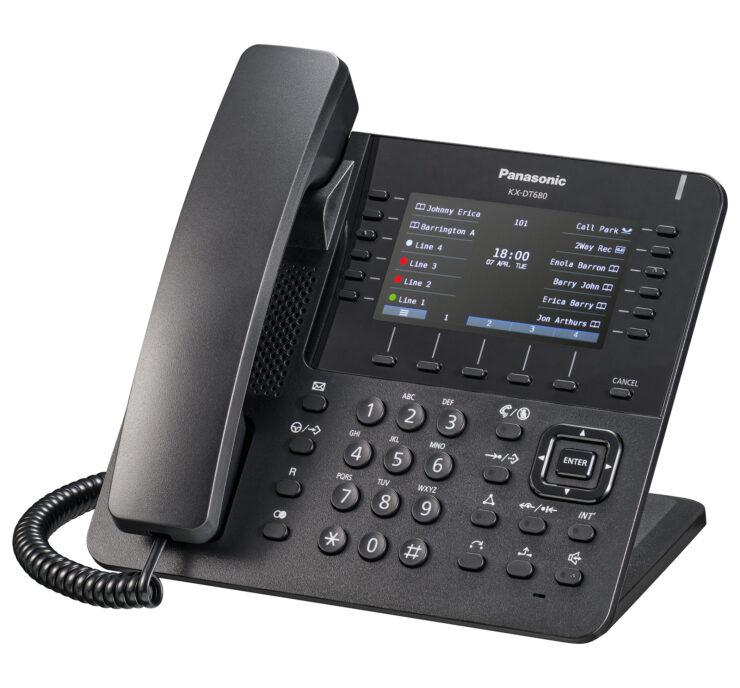 Panasonic KX-DT680